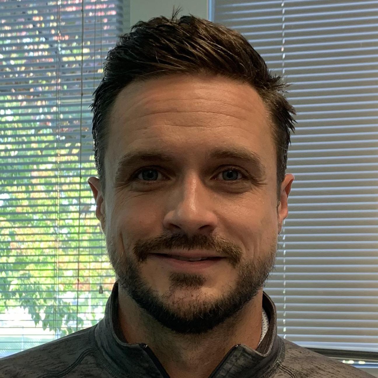 Anthony Brogan's Profile Photo