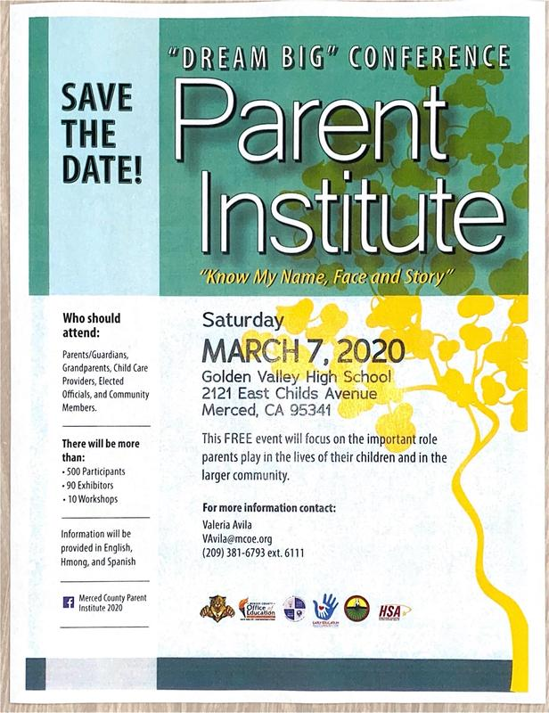 Parent Institute/Instituto Para Padres Featured Photo