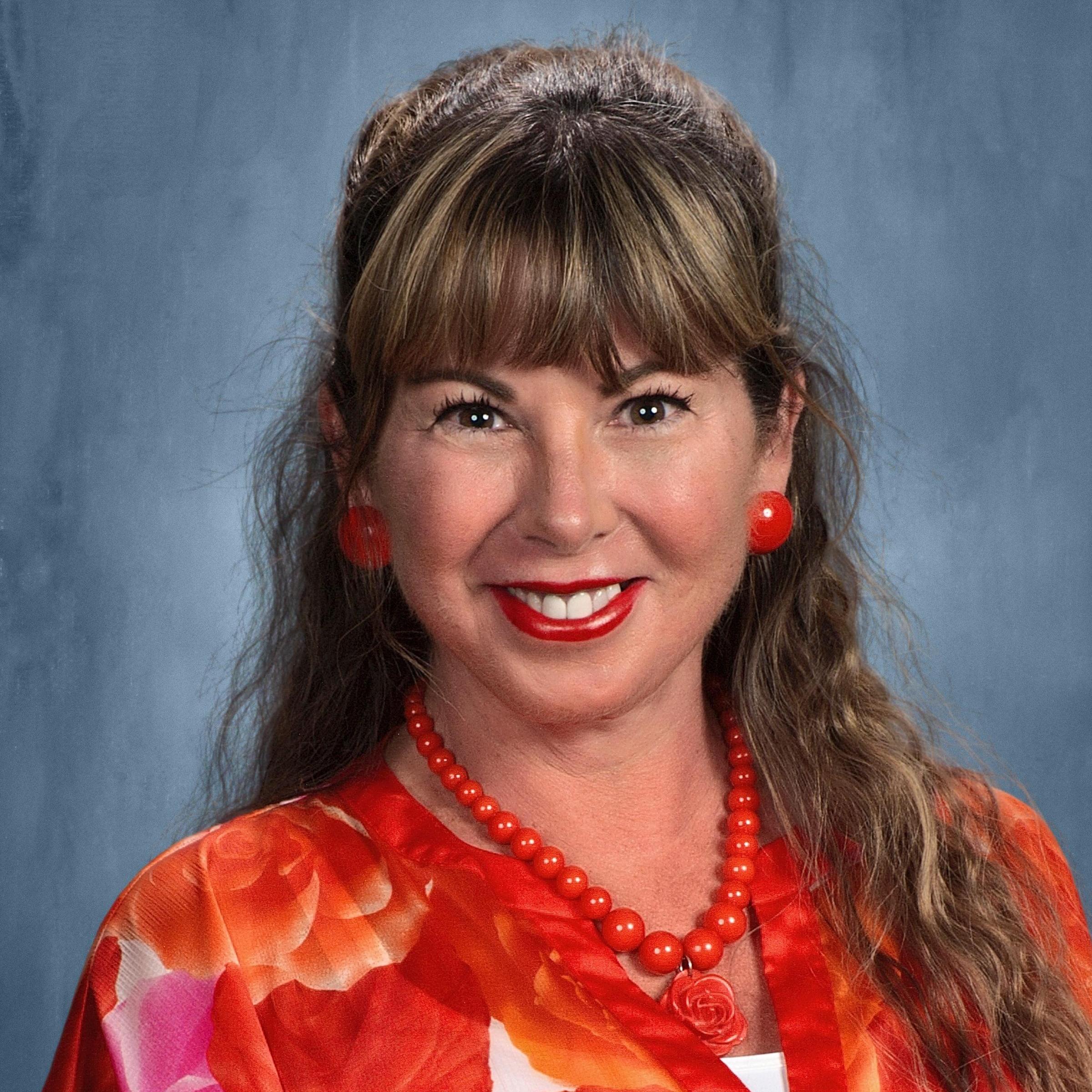 Meg Ross's Profile Photo
