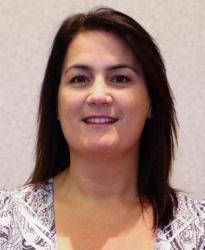 Susan Groves - Central Registrar