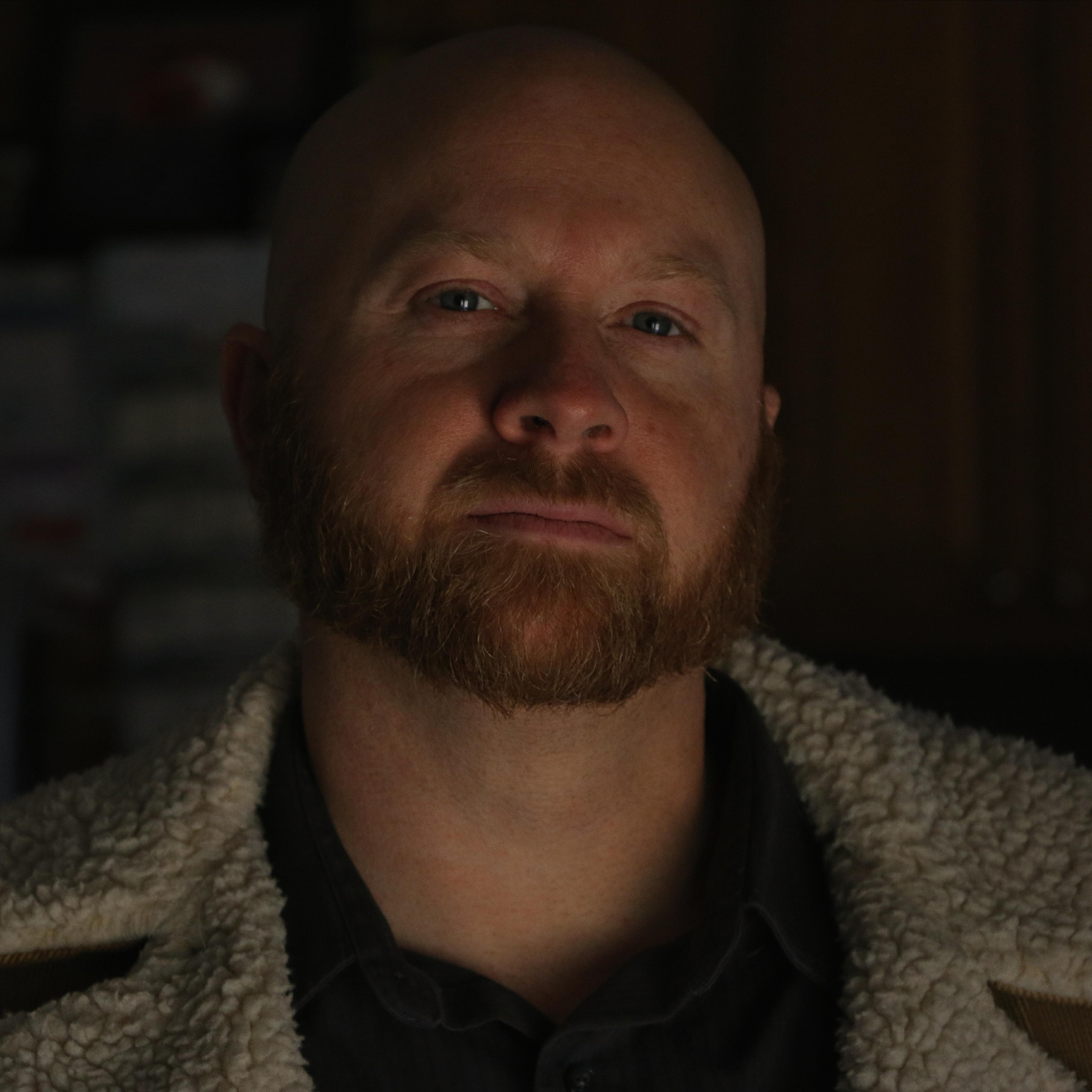 Aaron McNeese's Profile Photo