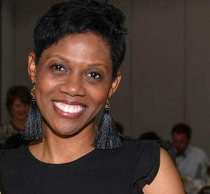 Natasha Nicole Berry, 2019 VCS Teacher of the Year