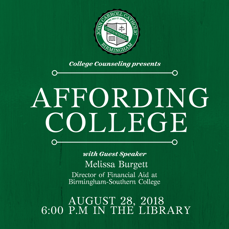 Affording College Thumbnail Image