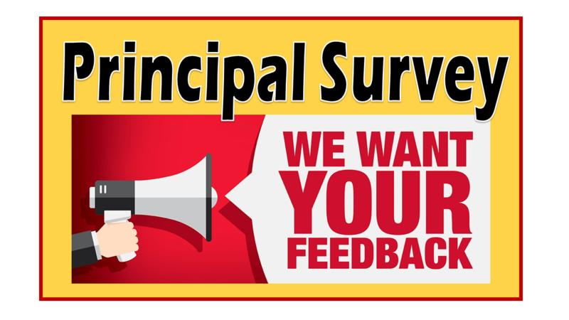 Principal Survey