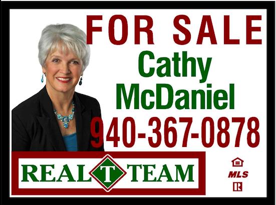 Cathy McDaniel