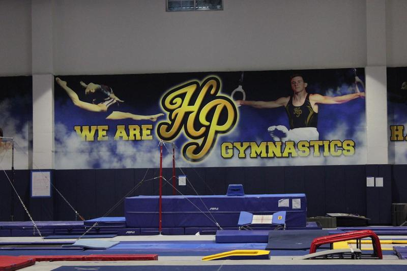 New HPHS gymnastics gym to be named for Hegi family Featured Photo