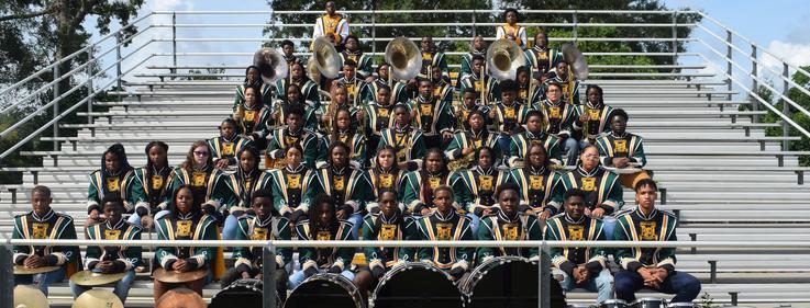 MHS Band Members 2019-2020