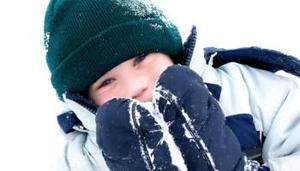 cold boy