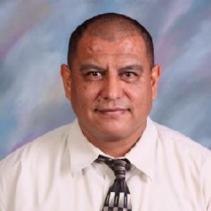 Saul Barrientos's Profile Photo