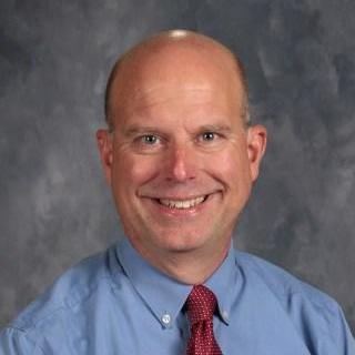 Tim Johnson's Profile Photo