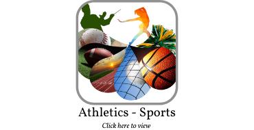 Athletics - Sports Graphic