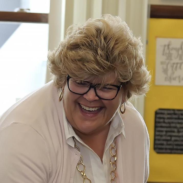 Kathleen Hoffman's Profile Photo