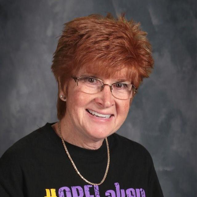 Susan Poulos's Profile Photo