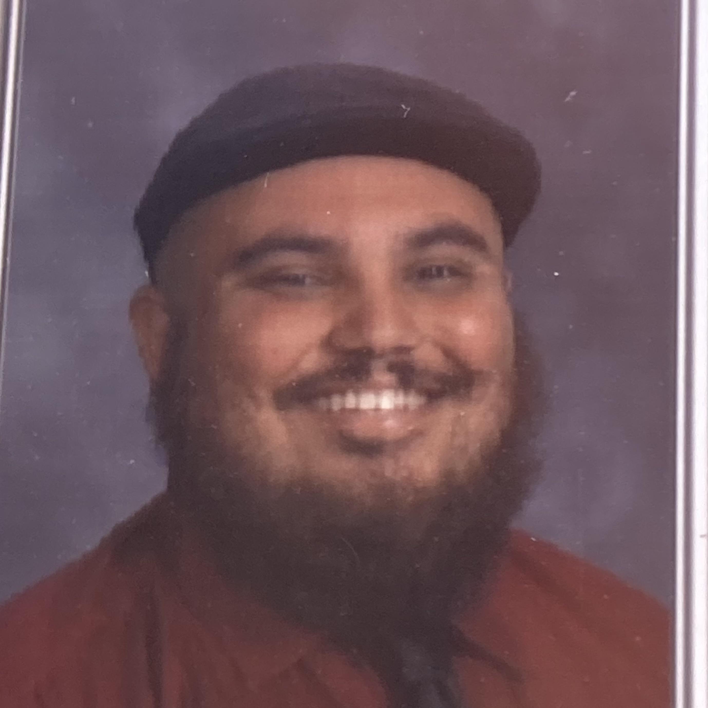 Maximiliano Perez's Profile Photo
