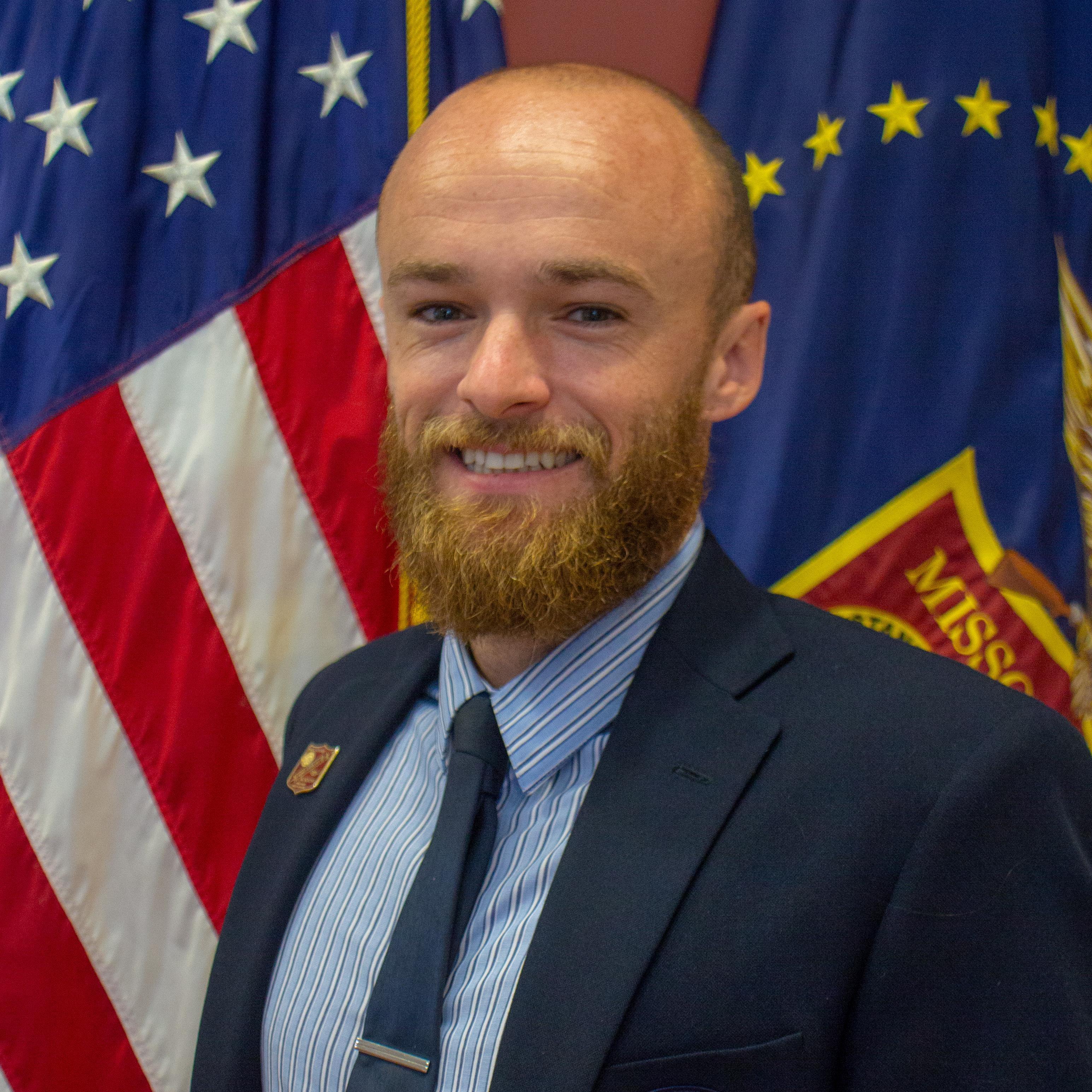 Liam Collins's Profile Photo