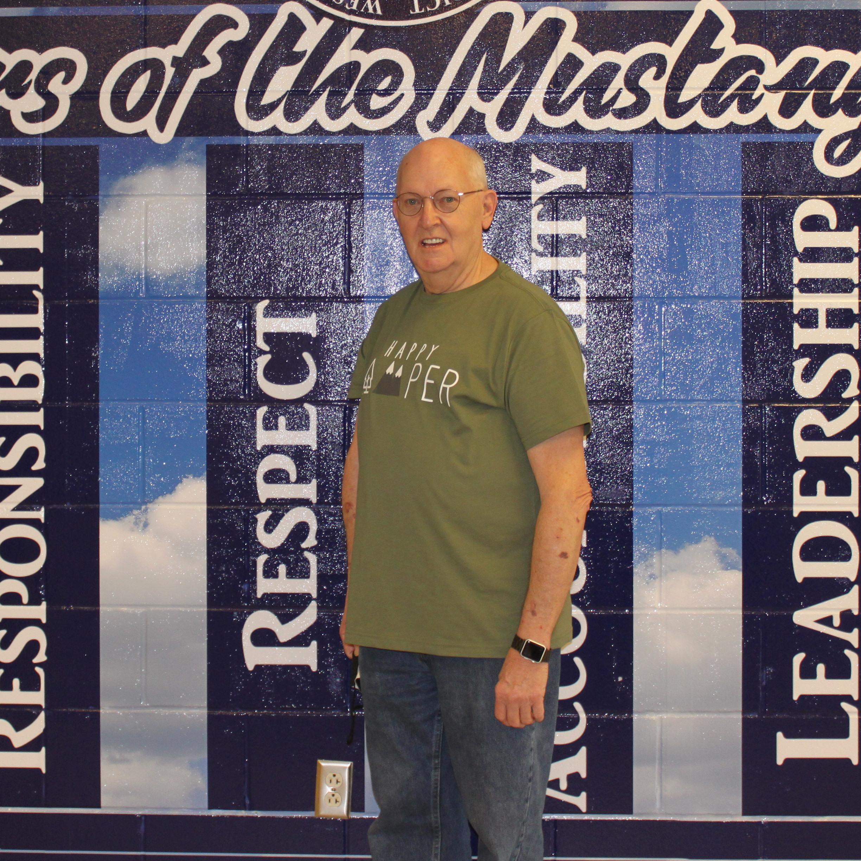 Jeffrey Kuchar's Profile Photo