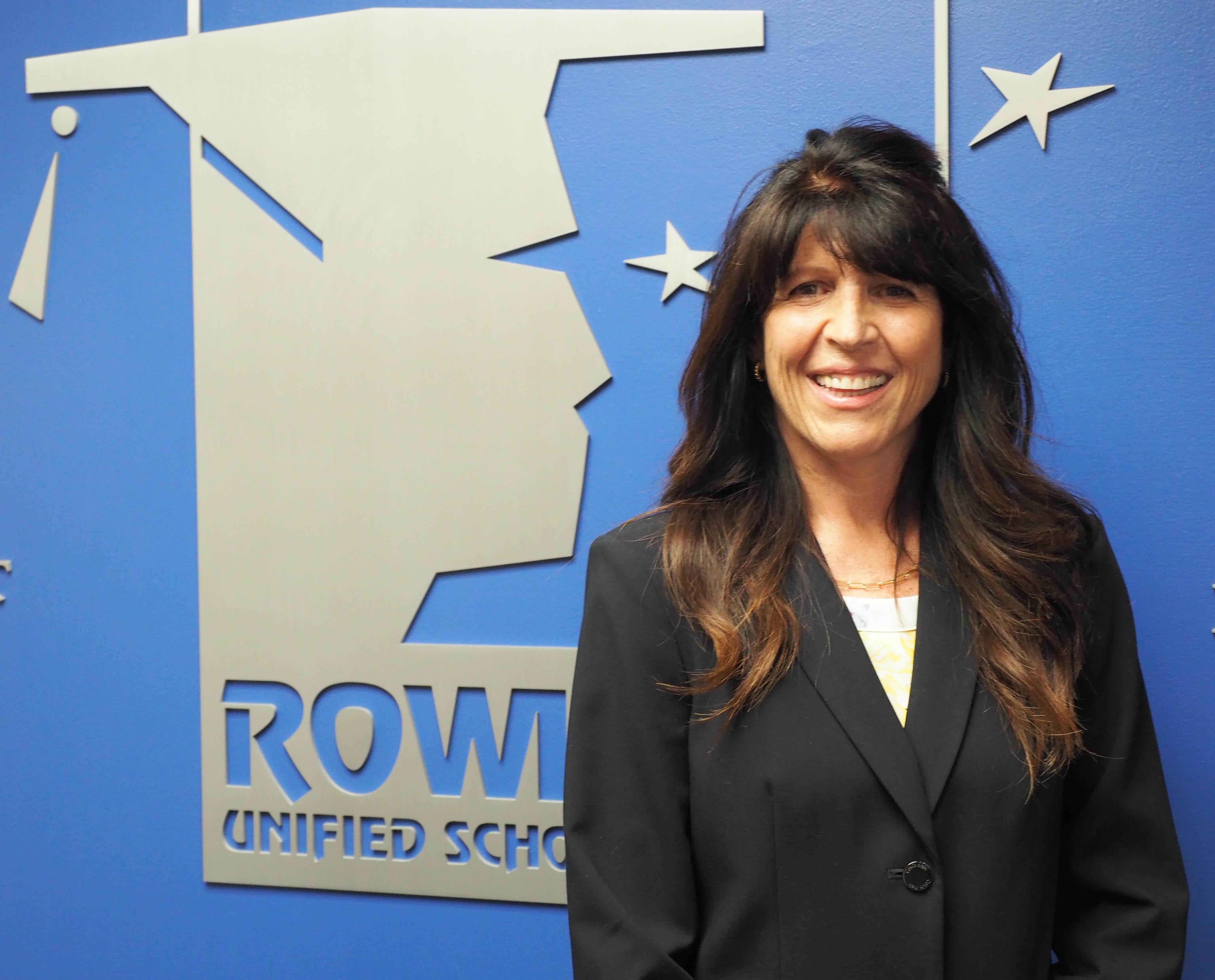 Rorimer Principal Heidi West