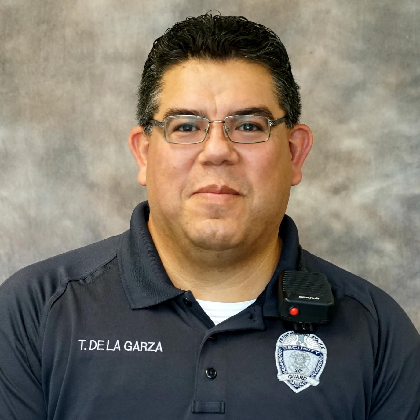 Tony De La Garza's Profile Photo