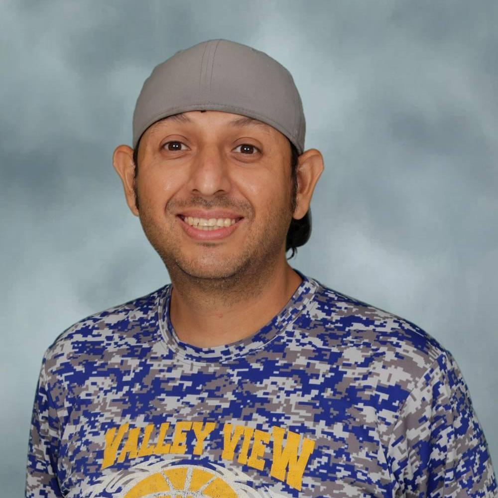 Damian Rodriguez's Profile Photo