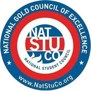 Kalaheo Student Council is awarded 2019 National Gold Council of Excellence. Featured Photo