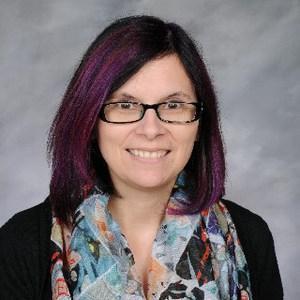 Geek Squad Advisor - Mrs. Starling