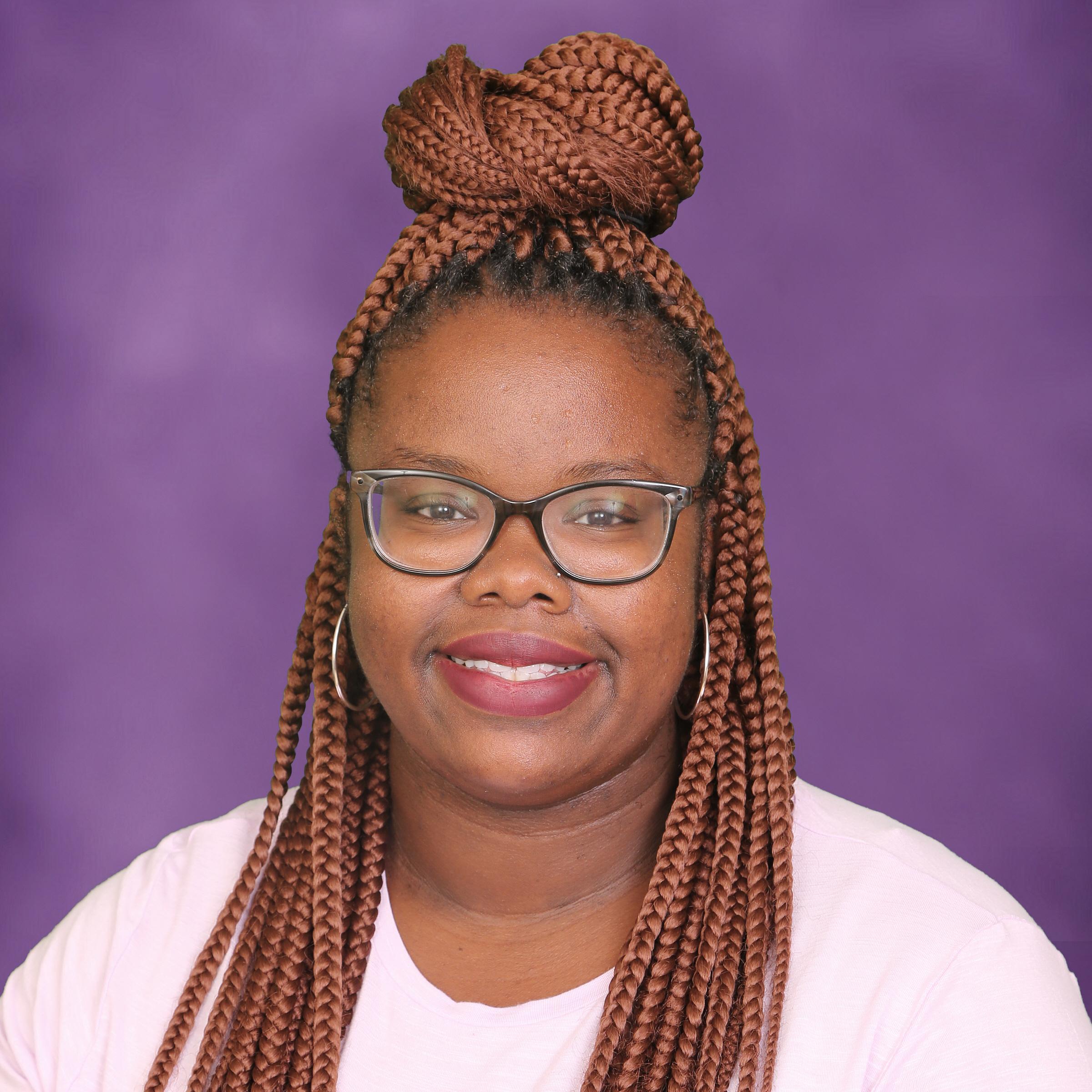 Karen Talbert's Profile Photo