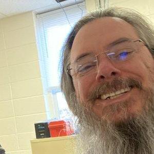 Jock Thompson's Profile Photo