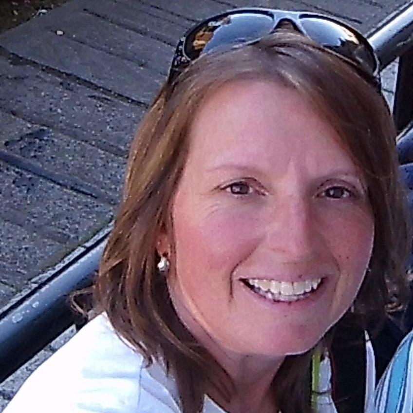 Susan Thurber's Profile Photo