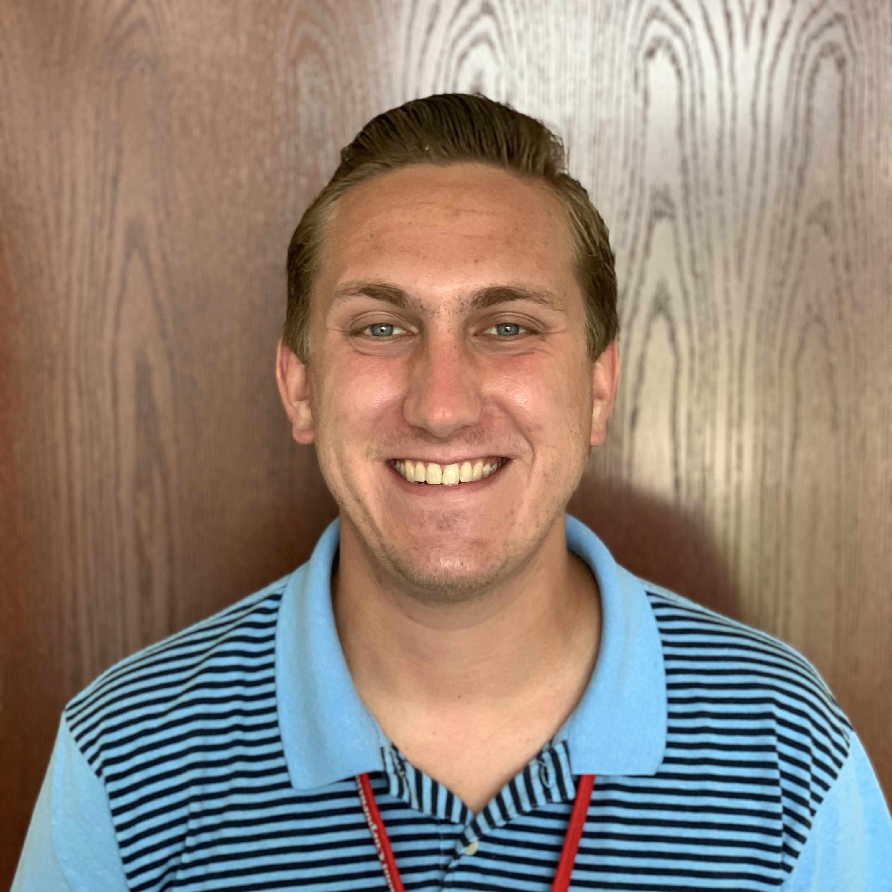 Jacob Clark's Profile Photo