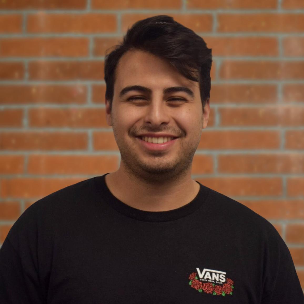 Raul Escobar's Profile Photo