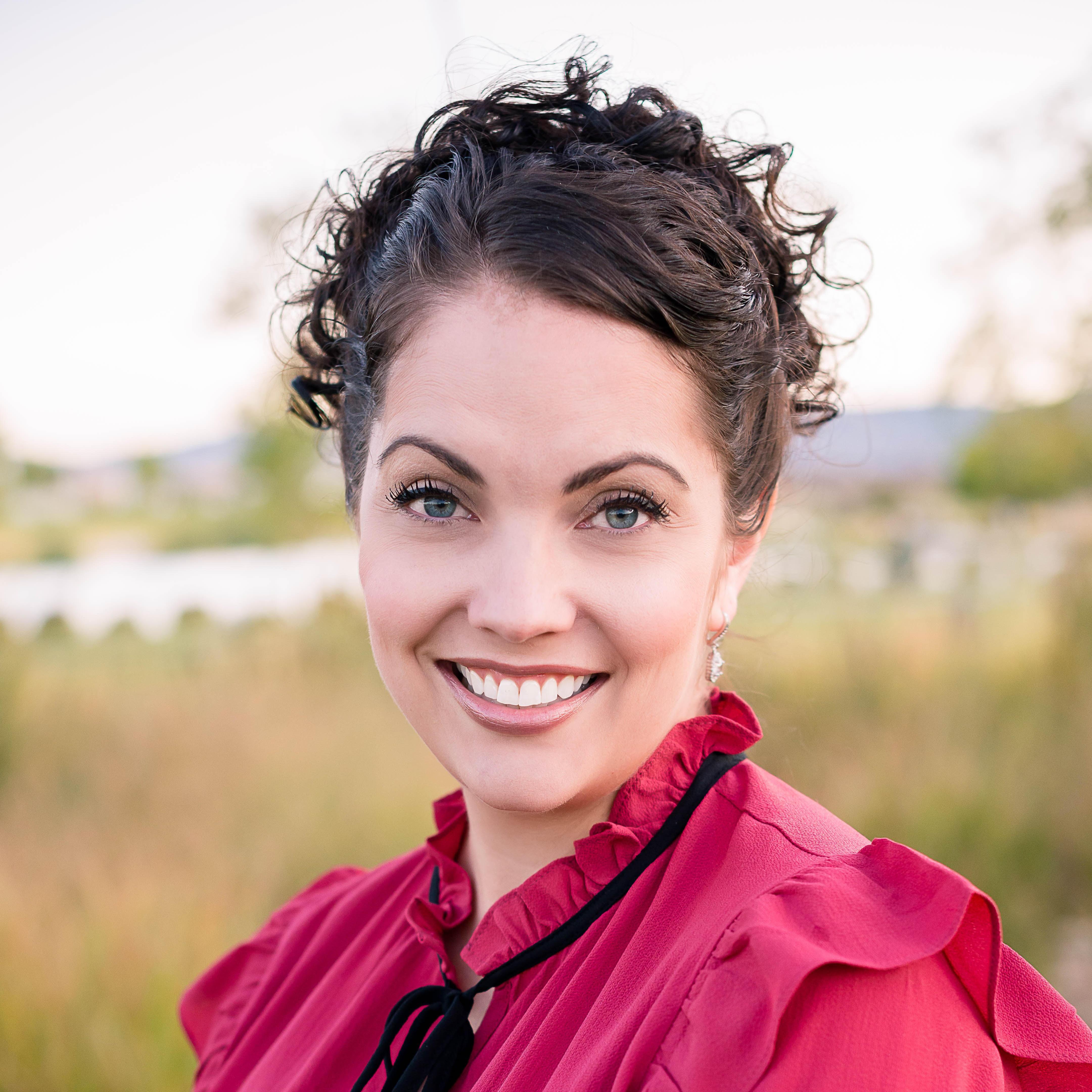 Suzanne Bates's Profile Photo