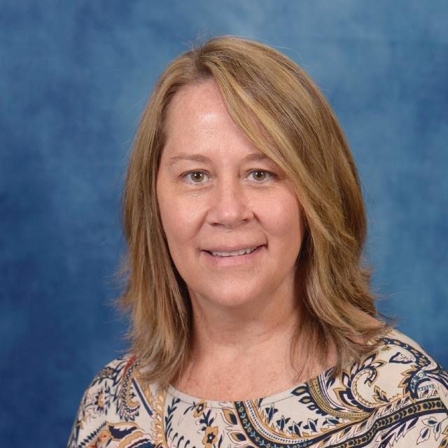 Nancy Libengood's Profile Photo