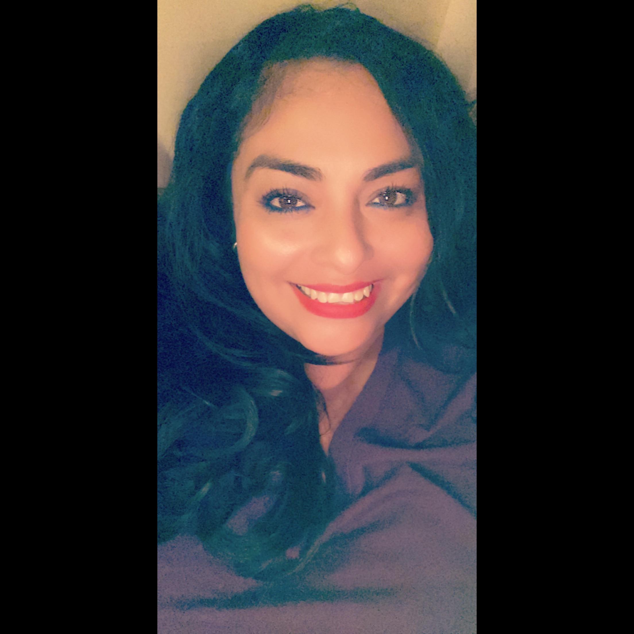 Judith Gonzalez-Baruch's Profile Photo