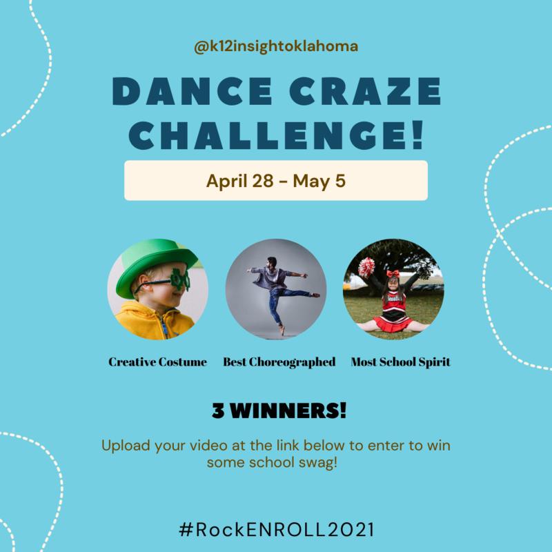 RockENROLL Challenge Alert! Featured Photo