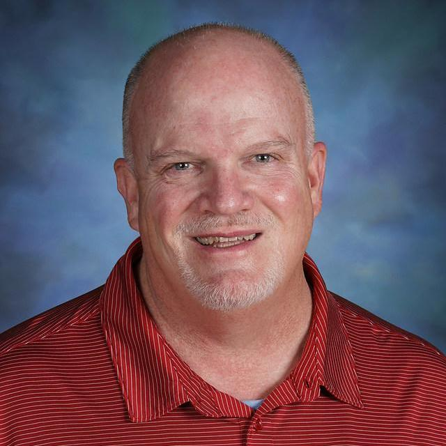 Peterson Kevin's Profile Photo