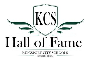 KCS HOF logo