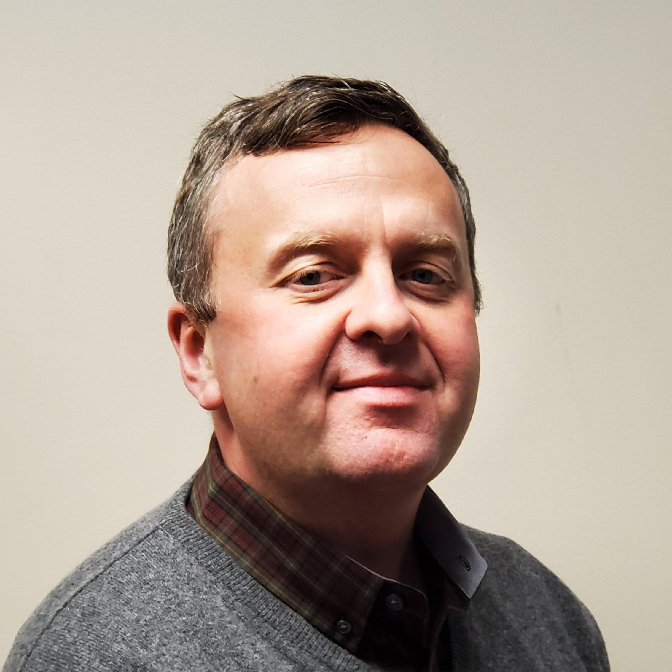 Hjalmar Gudjonsson's Profile Photo