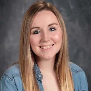 Rebekah Martinez's Profile Photo