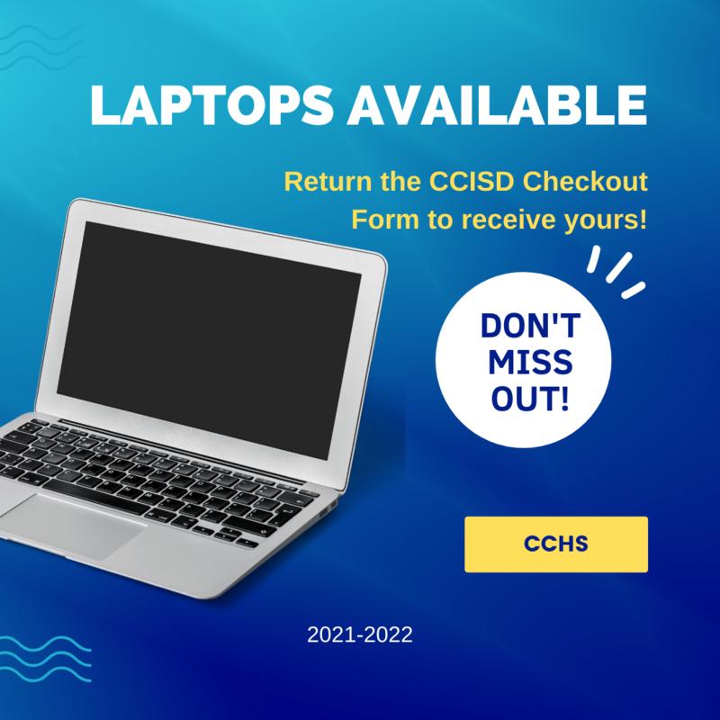 Laptop Checkout