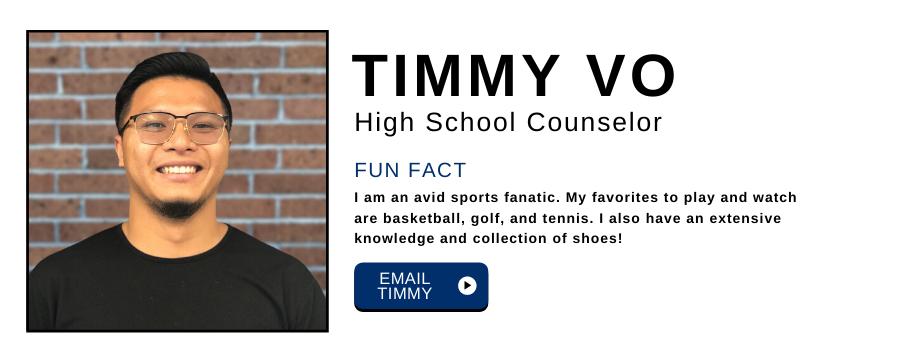 timmy fun fact