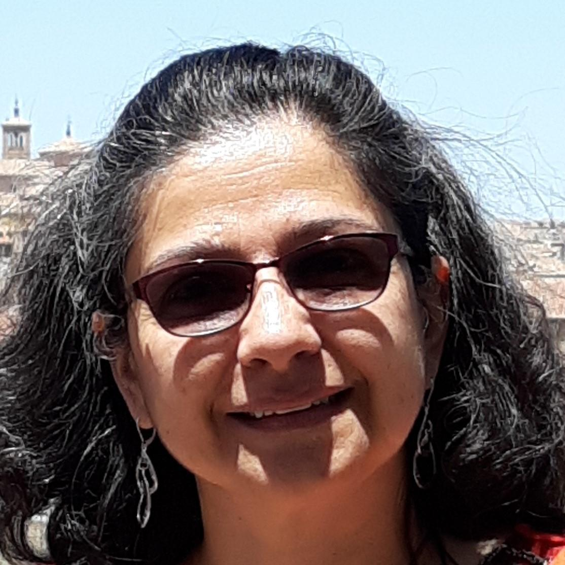 Maria Cruz's Profile Photo