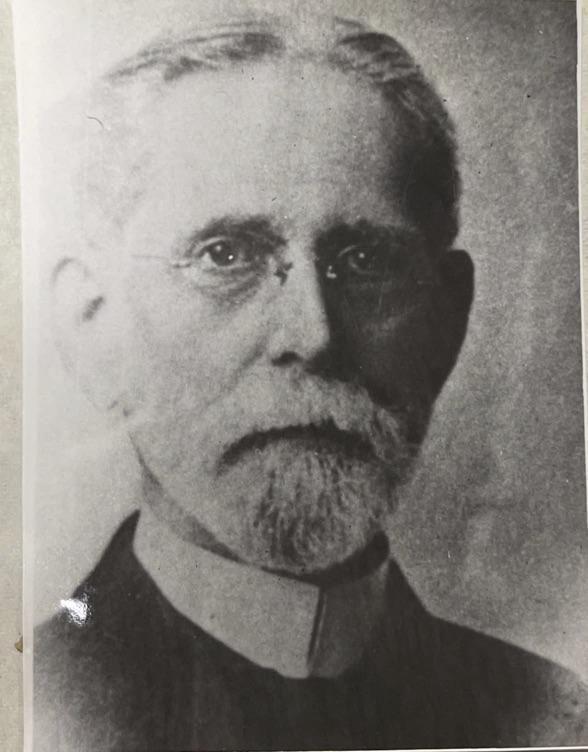 J.J. Mills - Principal 1869
