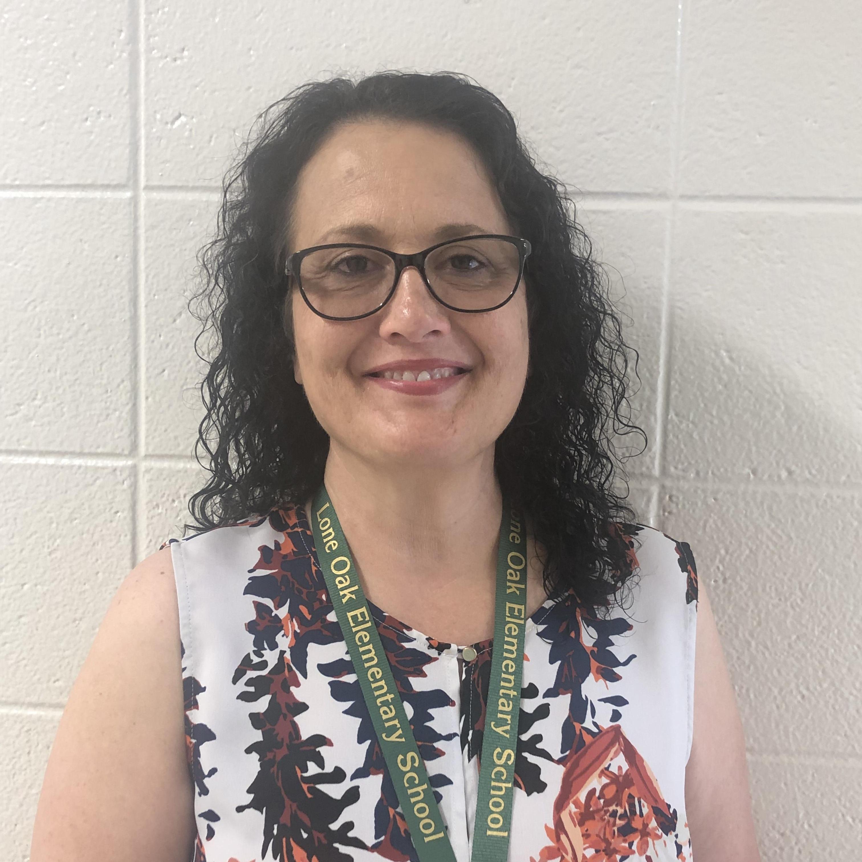 Karen Swofford's Profile Photo