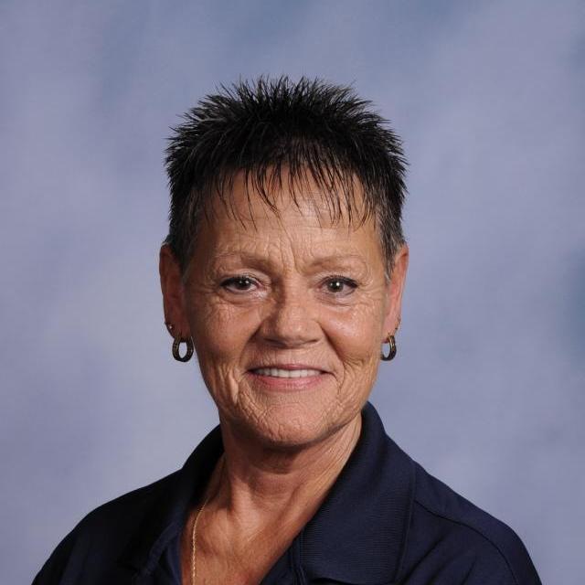 Ann Barber's Profile Photo