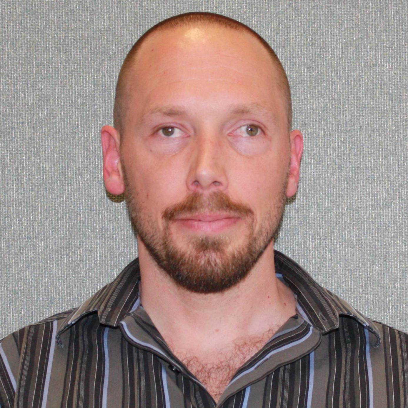 Mark Palmer's Profile Photo