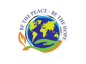 Be the Peace Be the Hope Logo