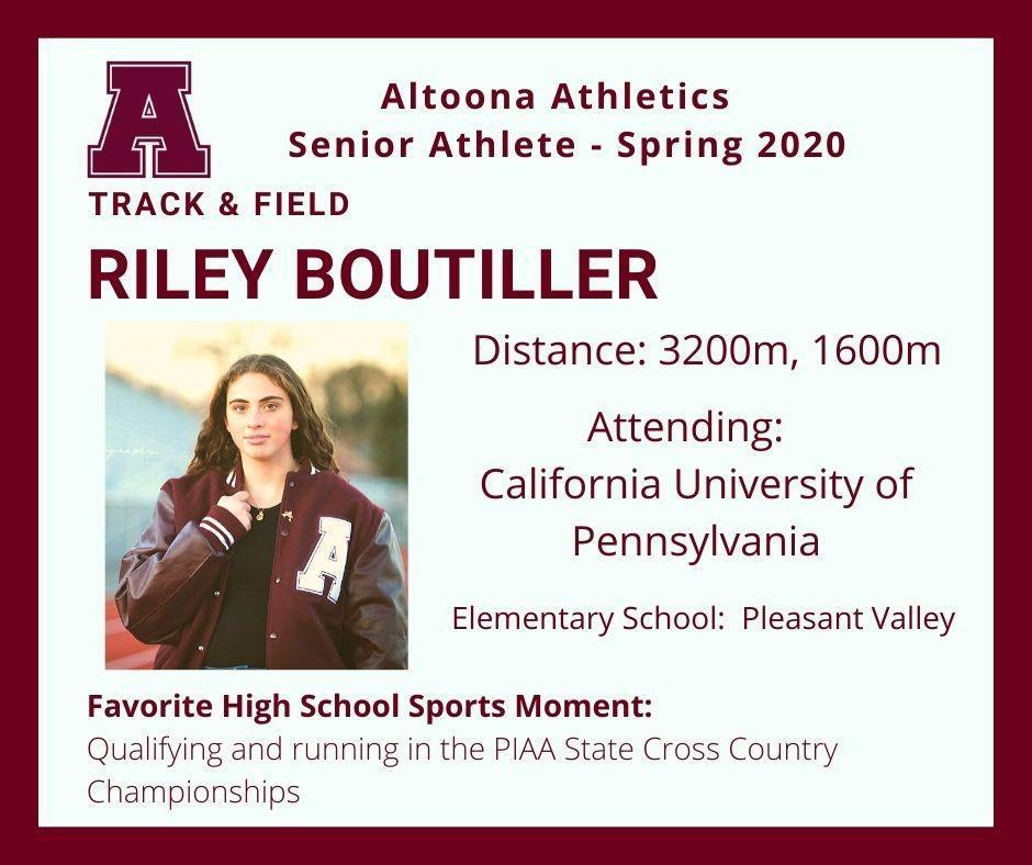 Riley Boutiller