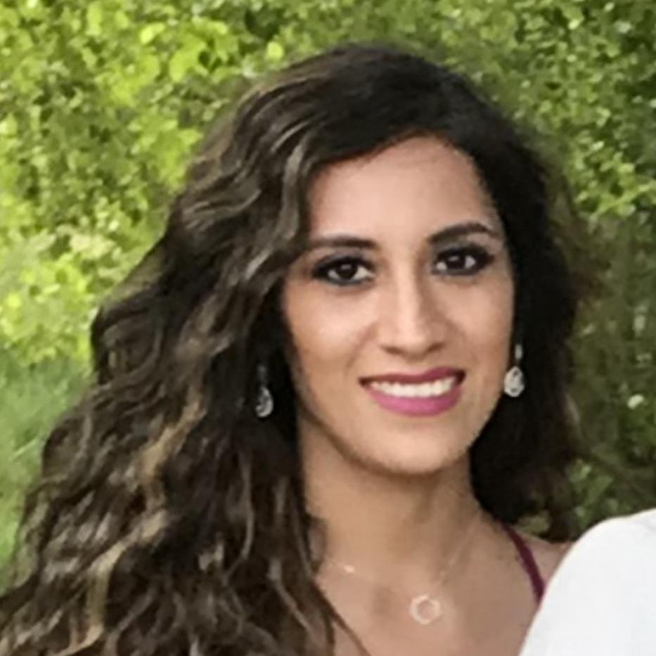 Karla Olmos's Profile Photo