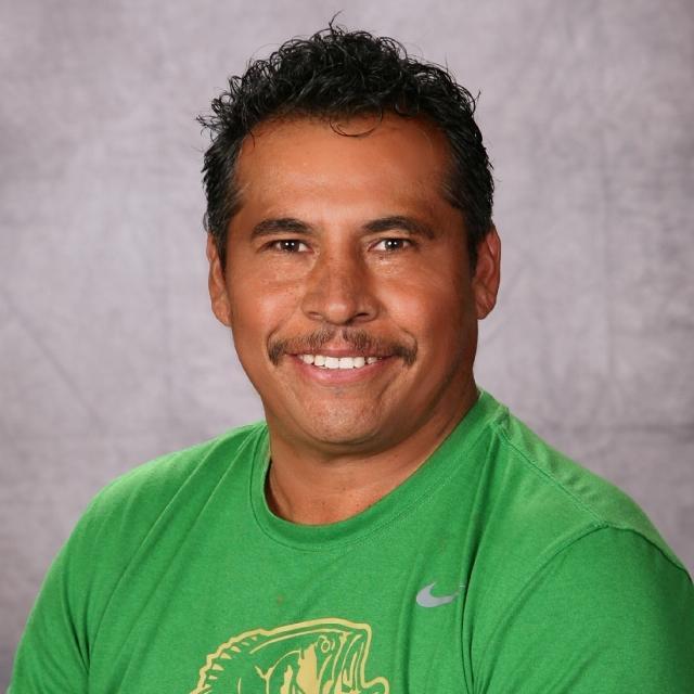 Julio Corvera's Profile Photo