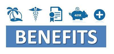 image of employee benefits